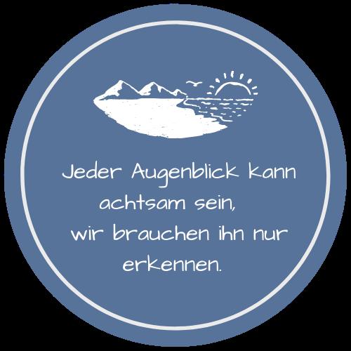 Achtsamkeitstraining bei Frankfurt